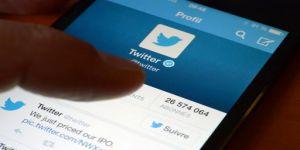 تويتر يختبر زرا لتحليل التغريدات