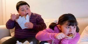 الاجهاد الأسري يسبب البدانة في سن المراهقة