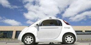 اختبار سيارات غوغل ذاتية القيادة على الطرق العامة