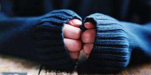 أسباب قد تكون وراء شعورك الدائم بالبرد