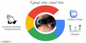 كيف تتجنب أن يعرف غوغل عنك شيئاً