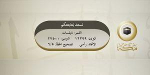 تسجيلات دروس الحرم المكي من قناة مكة