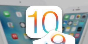 النسخة النهائية لنظام IOS 10 لأجهزة الآيفون والآيباد