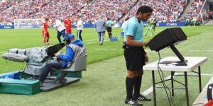 كأس العالم 2018 ظهور تاريخي لـ تقنية حكم الفيديو