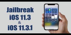 Jailbreak Available for iOS 11.3.1