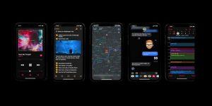 استعراض مميزات Apple iOS 13