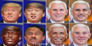 """خبراء يحذرون من تطبيق face app """"الشيخوخة"""" الذكي"""