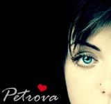 الصورة الرمزية Petrova